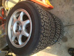 2016 08 20 kumho rally tires